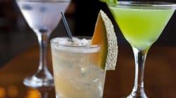 The Bonneville: Absinthe Minded Pursuit of Cocktails in