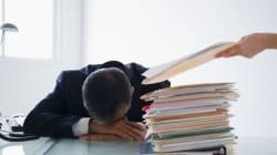 일본 기업들, 야근·장시간 근무 퇴출