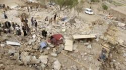 Guerre au Yémen: Les armes arrivent, les secours