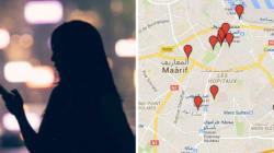 Où trouver le wifi gratuit à Casablanca? (CARTE