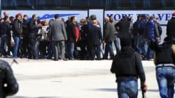 Loi antiterroriste: Human Rights Watch dénonce