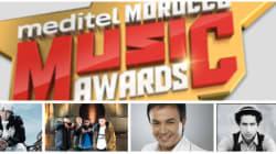 Méditel Morocco Music Awards: Qui sont les artistes