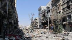 Syrie : les Palestiniens pour une opération militaire conjointe avec le régime à Yarmouk