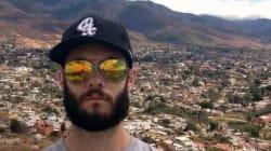 28χρονος Αμερικανός θα ταξιδέψει σε 13 χώρες εντελώς