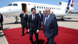 Visite de Valls à Rabat: Maroc-France, best friends
