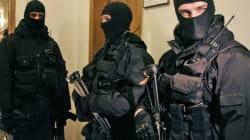 Ουκρανία: Οι αρχές συνέλαβαν 39 φιλορώσους αυτονομιστές που ετοίμαζαν