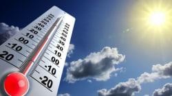 Réchauffement planétaire: que risque le