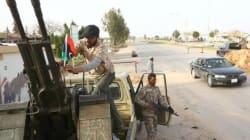 En Libye, la guerre civile risque de