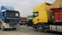 375 κιλά ηρωίνης εντοπίστηκαν σε νταλίκες στο λιμάνι της Πάτρας - Εμπλοκή απόστρατου αξιωματικού της