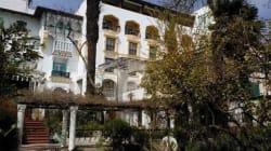 Sublime pièce patrimoniale d'Alger, l'Hôtel est aussi un témoin de