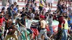 Violences dans les stades: Les chiffres de la sûreté