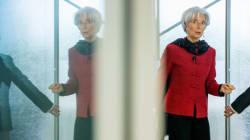 Επιμένει η «σιδηρά κυρία» του ΔΝΤ: Ζητά αλλαγές στο συνταξιοδοτικό, τις αγορές και τα κλειστά
