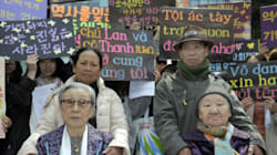 베트남전 학살 생존자와 보낸 일주일: