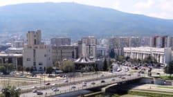 Επίθεση με εκρηκτικό μηχανισμό στο κτίριο της κυβέρνησης της