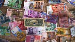 Bloomberg: Αυτές θα είναι οι 20 ισχυρότερες οικονομίες του κόσμου το