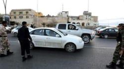 Attaque de l'EI devant l'ambassade de Corée du Sud à Tripoli, deux