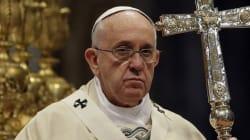 Διαμαρτυρίες Άγκυρας για τις δηλώσεις του Πάπα περί γενοκτονίας των