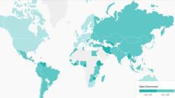 Index 2015 des gouvernements les plus ouverts: La Tunisie a encore des progrès à