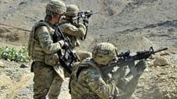 Afghanistan : 18 soldats tués par les talibans, dont huit