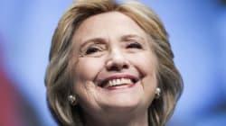 L'évolution du style d'Hillary Clinton