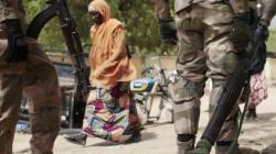 Διεθνής Αμνηστία: Τουλάχιστον 2.000 κορίτσια και γυναίκες έχει απαγάγει η Μπόκο Χαράμ στη