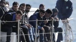 Διυπουργική σύσκεψη για το μεταναστευτικό στο