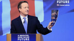 Tories Launch 'Right To Buy Votes'