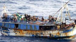 Η Λέσβος βασική «πύλη» εισόδου παράνομων μεταναστών στη