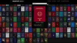 Όλα τα διαβατήρια σε ένα χάρτη: Πόσες χώρες μπορείς να επισκεφτείς με ένα ελληνικό