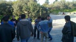 ΝΔ: Πλημμύρισαν την Αθήνα λαθρομετανάστες, εγκατέστησαν την ανομία