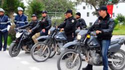 Des dirigeants de syndicats de sécurité critiquent le projet de loi sur les forces