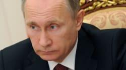 Ο Πούτιν αναδείχθηκε ο πιο ισχυρός άνδρας από τους αναγνώστες του