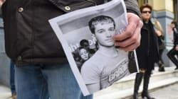 Η «άγνωστη» χειροδικία σε βάρος του Βαγγέλη Γιακουμάκη στη