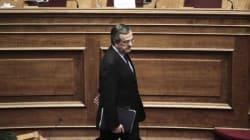 Σαμαράς στη Βουλή και τη... Λάρισα: Στην επίθεση η ΝΔ για οικονομία, μεταναστευτικό και