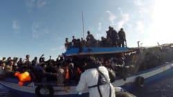 En Italie, des vagues d'arrivées d'immigrés clandestins font monter la