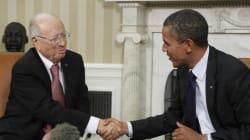 Le président tunisien reçu par Obama le 21