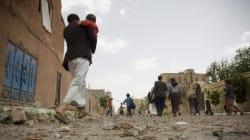 Au Yémen, la crise humanitaire