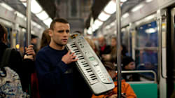 Mohammed Lamourie, le Cheb Hasni du métro