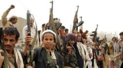 Yémen: le vice-président appelle les soldats pro-rebelles à rejoindre