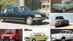 7 voitures qui ont marqué les