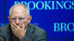 Σόιμπλε: Δεν ζητάμε το 100% των μεταρρυθμίσεων για την εκταμίευση της