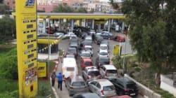 Pénurie d'essence: le problème sera réglé en