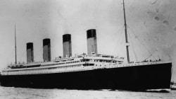 Vor 103 Jahren sank die
