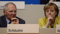 Η έκπτωση της Ευρωπαϊκής Ένωσης σε γερμανική