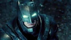 '배트맨 V 슈퍼맨' 첫번째 공식