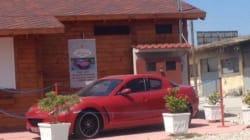 Επιχειρηματικό δαιμόνιο από τη Θεσσαλονίκη: Οίκος ανοχής κληρώνει σπορ αυτοκίνητο για τους πελάτες