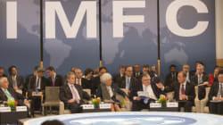 Προβληματισμός ΔΝΤ για την παγκόσμια