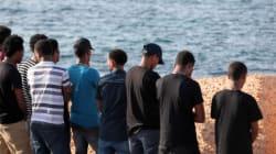 Νέα τραγωδία στη Λαμπεντούζα - Ανετράπη πλοίο με 700 μετανάστες. Φόβοι για εκατοντάδες