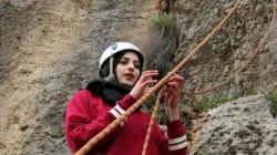En Cisjordanie de jeunes Palestiniens découvrent