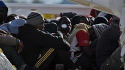 Le naufrage d'un chalutier de migrants au large des côtes libyennes aurait fait 700